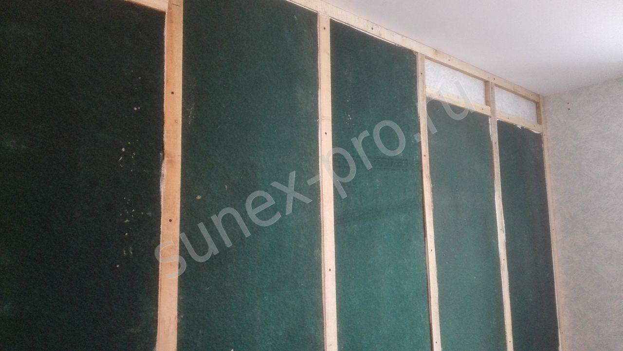 Звукоизоляция стен в квартире своими руками дёшево